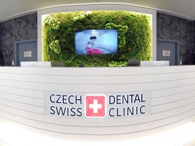 Zdravotní sestřička/zubní instrumentářka Praha 5