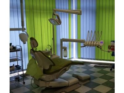 Zdravotní sestra/Zubní instrumentářka