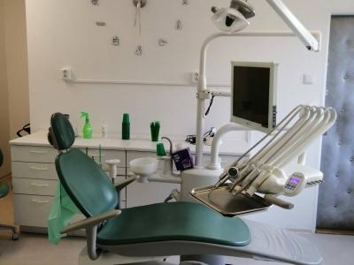 Zubní posila