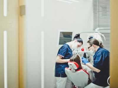 Hledáme kolegy do týmu dentálních hygienistů