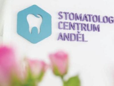 Zubní sestra/instrumentářka - Stomatologické centrum Anděl