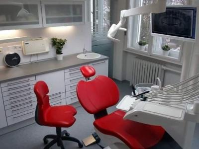 Dentální hygienistka - České Budějovice