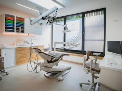 Zubní instrumentářka/ zdravotní sestra, Praha 5