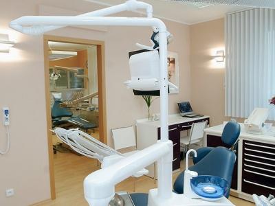 Zubní instrumentářka Vinohrady
