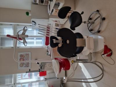 Přijmu zubního lékaře/lékařku