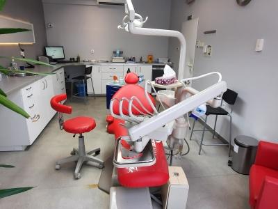 Hledám zubního lékaře