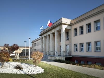 Zubní lékař - Nemocnice Hořovice - NH Hospital a.s.
