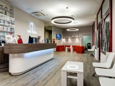 Dentální hygienistka/hygienista - privátní klinika PRAHA