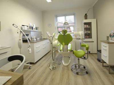 Dentální hygienistka, Liberec