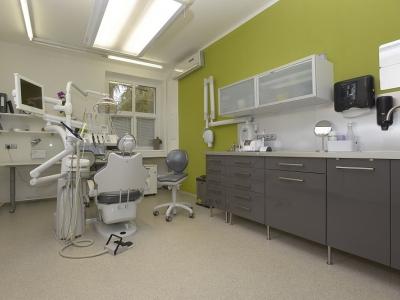 Zubní lékař Liberec