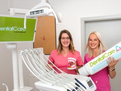DentalCare Clinic přijme dentalní hygienistku do svého týmu
