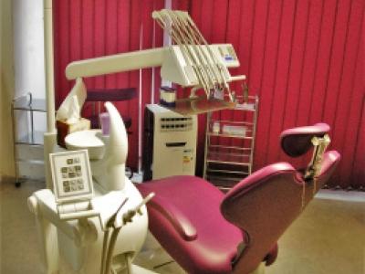 Zubní lékař Pardubice
