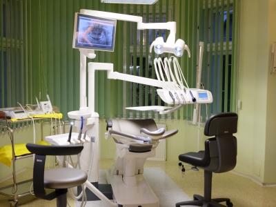 Hledáme zubní sestřičku