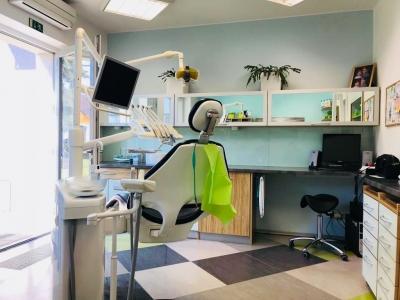 Hledáme zubní lékaře