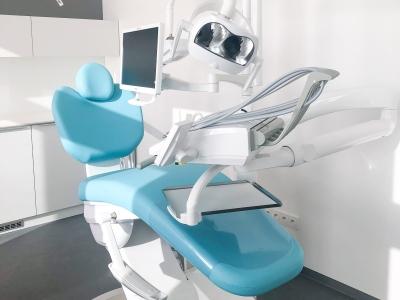 Dentální hygienistka DENT MEDICO