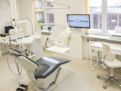 Hledáme zubní sestřičku do ordinace vBrně