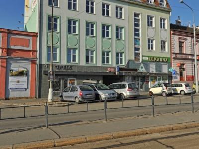 Pronájem zubní ordinace Brno Jugoslávská