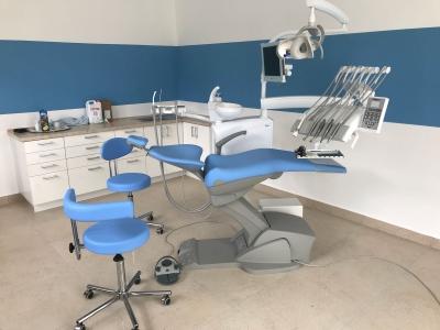 Hledáme zubního doktora - vedoucího pracovníka