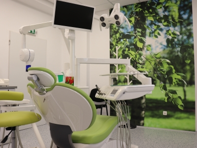 Přijmeme zubní lékařku/zubního lékaře.