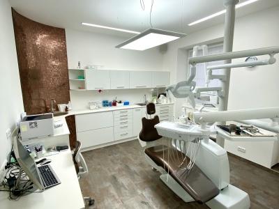 Lékař/lékařka, dentální hygienistka - Praha 9