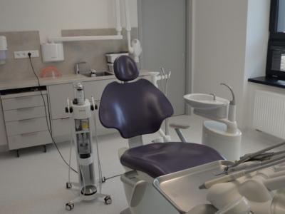 Přijmeme Dentální hygienistku/ Dentálního hygienistu