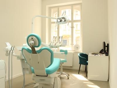Hledáme kolegyni na pozici dentální hygienistka