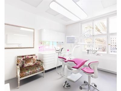 Zubní lékař/lékařka