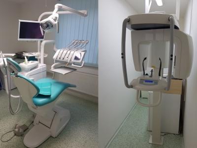 Zubní lékař/ka (i absolvent)