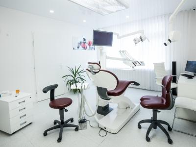 Zubní lékař/ka -  Magic Smile, Praha 2