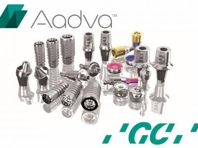 Specialista pro implantáty GC Aadva