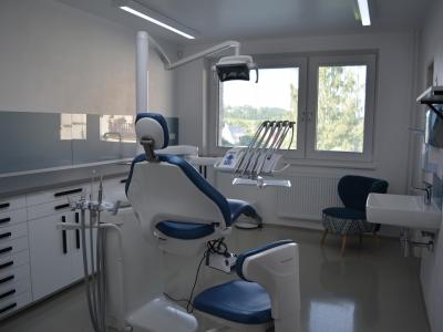 Přijeme zubního lékaře/lékařku