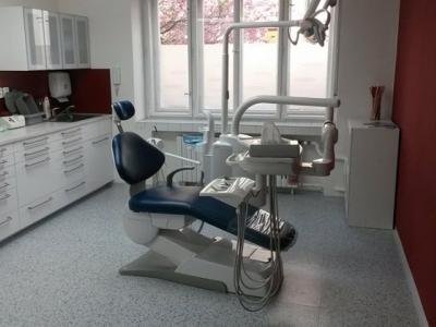 sestřička/ zubní instrumentářka