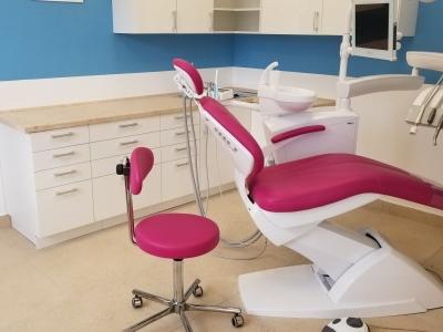 Vedoucí lékař - zubní ordinace
