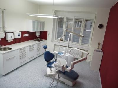 dentální hygienistka PRAHA 3