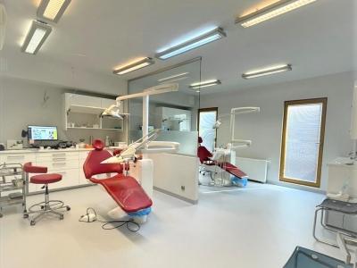 Sestra na ortodoncii